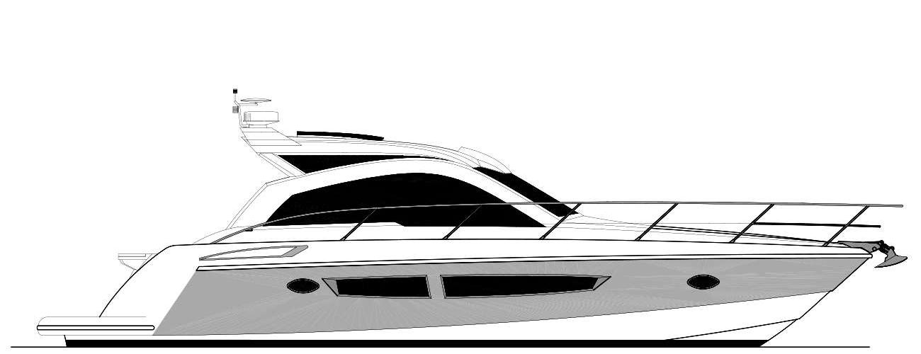 K42HT-Linedrawing