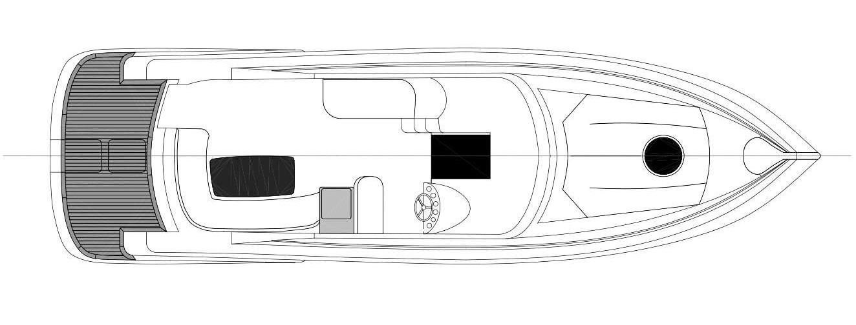 340 HT Deck