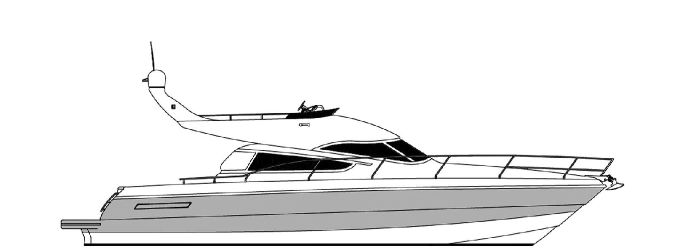 500-flybridge-sideprofile