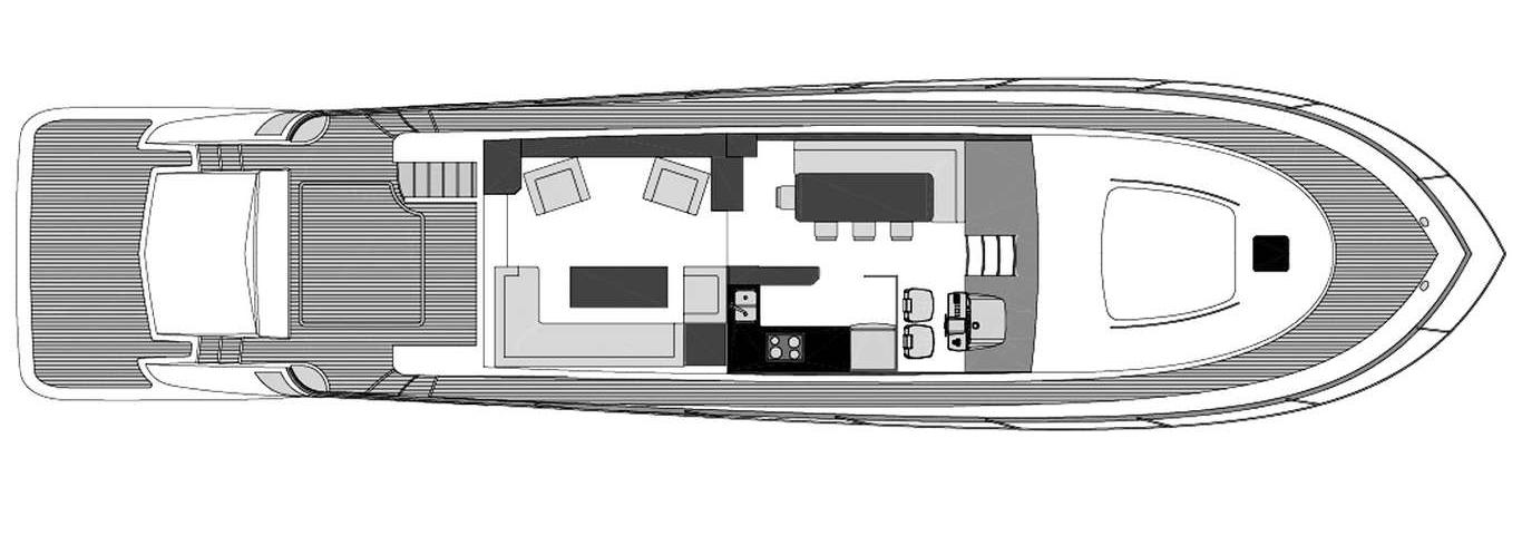 740-Flybridge-deck 2